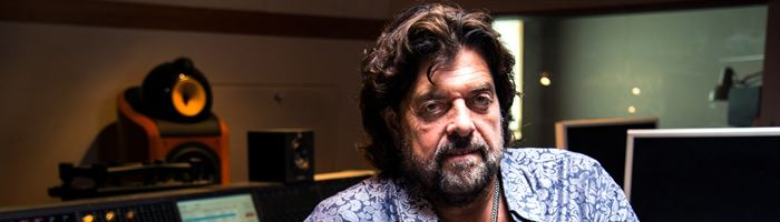 'Sleevenotes' with Alan Parsons