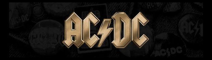 AC/DC Announce UK Tour Dates