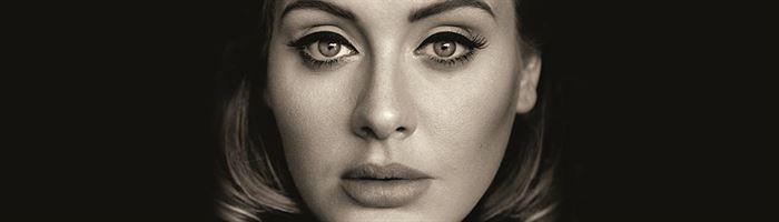 Adele announces 2016 UK tour!