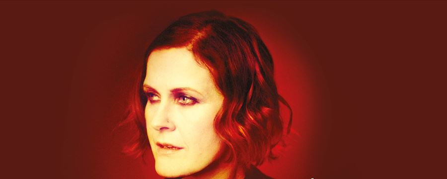 Alison Moyet 'Other' - album release and world tour