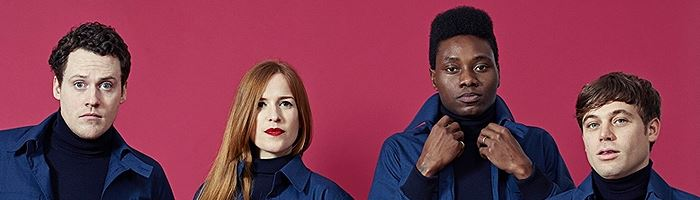Artist of the week - Metronomy