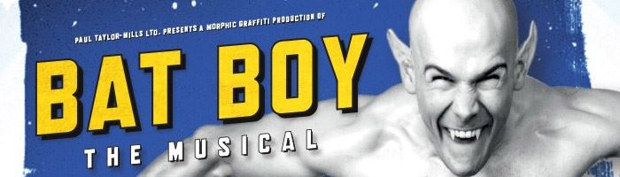Bat Boy: The Musical Twitter Competition