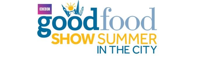 BBC Good Food Show Summer in the City