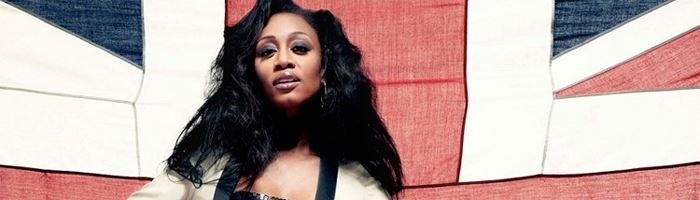 Beverley Knight to star in Memphis!