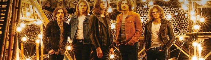 Blossoms announce debut album and UK tour!