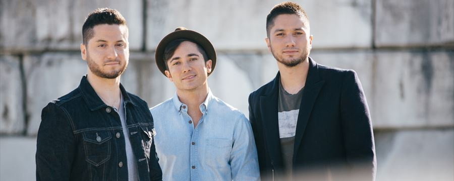 BOYCE AVENUE UK HEADLINE TOUR ANNOUNCED