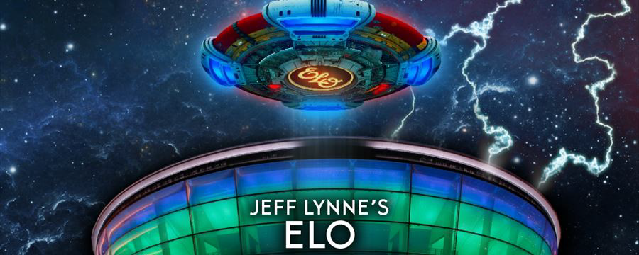 Due To Phenomenal Demand Jeff Lynne's ELO Announce A Glasgow Show