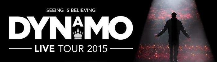 Dynamo Live 2015