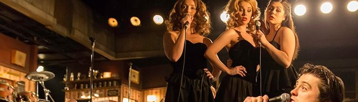 Four Ways to see The Commitments