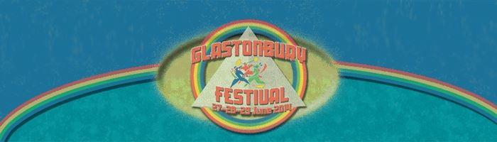 Glastonbury Festival release full line up