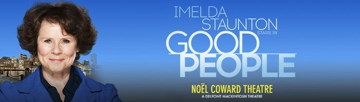 GOOD PEOPLE - Previewing now!