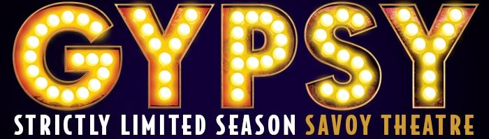 GYPSY transfers to the West End