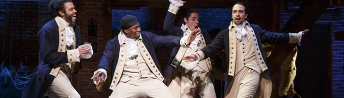 Hamilton transfers to the West End