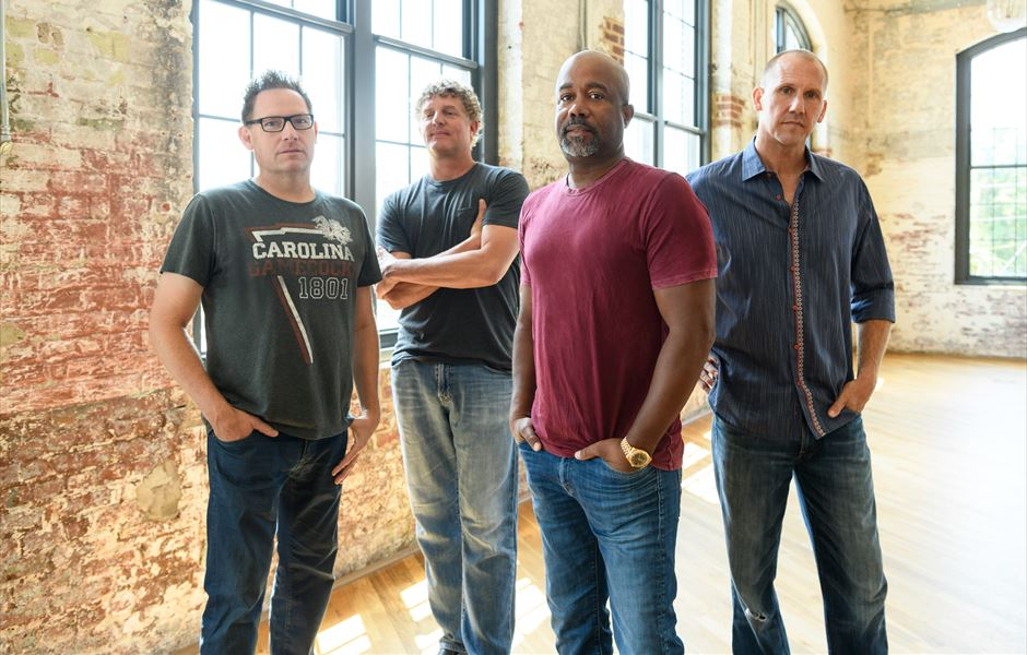 Hootie And The Blowfish Tour 2020.Hootie The Blowfish Add U K Ireland Dates To Highly