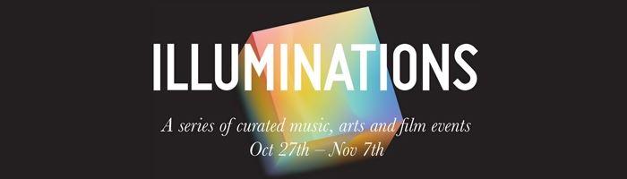 Illuminations Festival