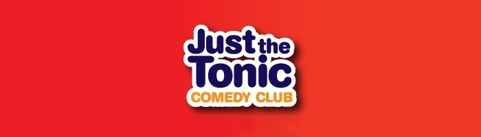 Just The Tonic 20th Anniversary Show