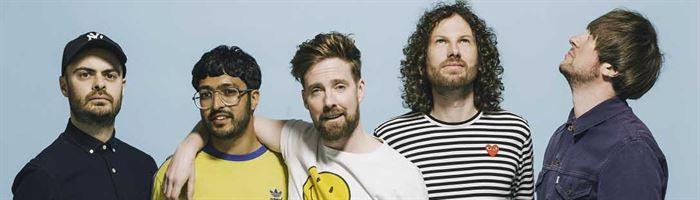 Kaiser Chiefs announce UK tour for 2017!