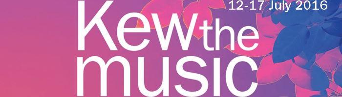 Kew The Music 2016