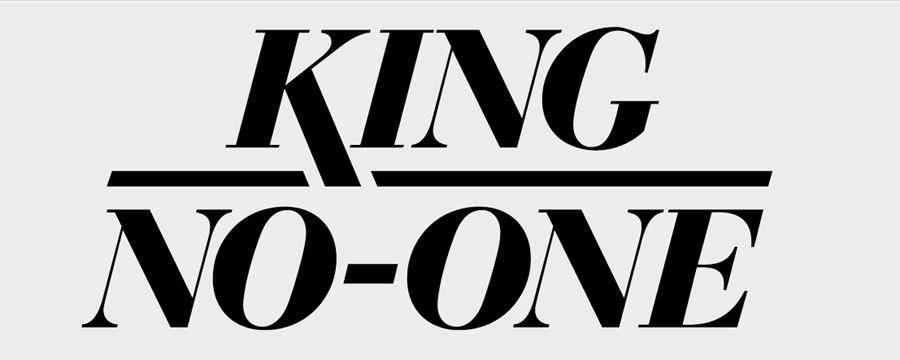 KING NO-ONE SPRING HEADLINE UK TOUR
