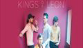 KINGS OF LEON UK ARENA SHOWS FOR 2017
