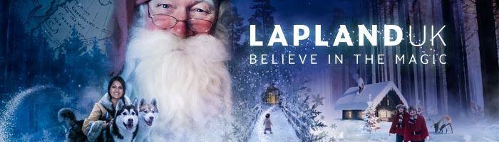 LaplandUK now on sale