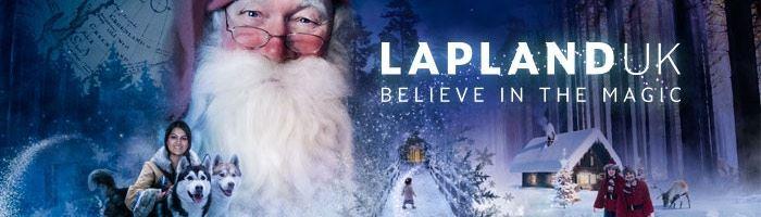 LaplandUK now open