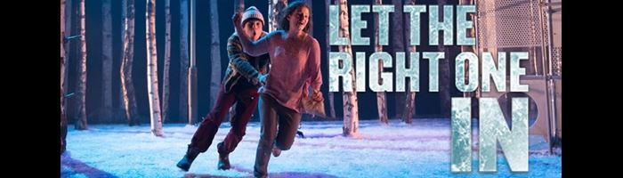 Let The Right One In SALE!