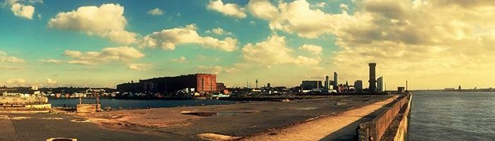 Liverpool Sound City is Coming