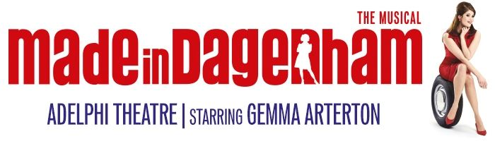 Made in Dagenham Preview Offer!