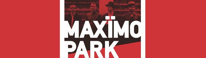 Maximo Park announce huge Newcastle show!