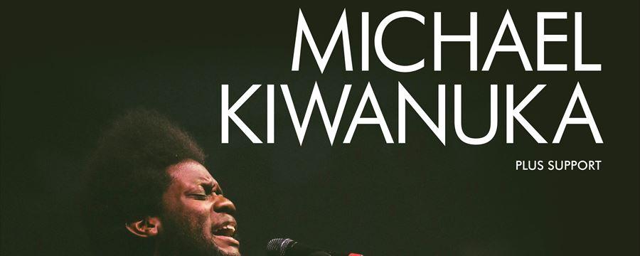 Michael Kiwanuka Announces Autumn UK Tour Details.