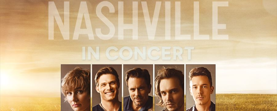 NASHVILLE To Play United Kingdom and Ireland June 2017