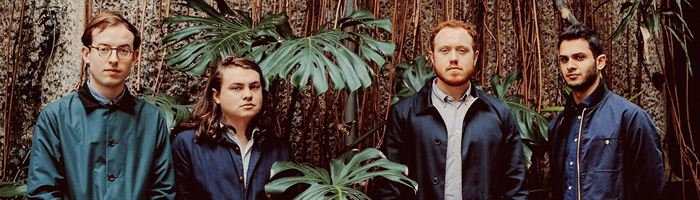 Bombay Bicycle Club announce full tour