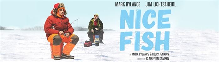 Nice Fish - Starring Mark Rylance
