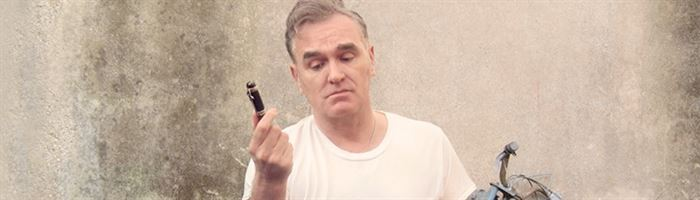 November spawns a Morrissey
