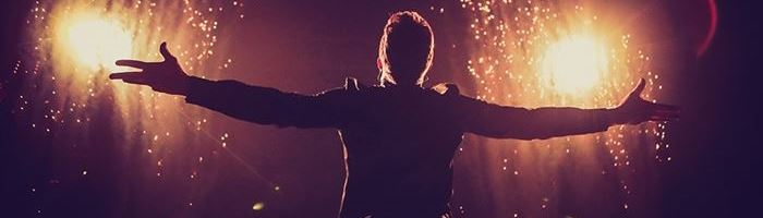 Olly Murs UK Tour