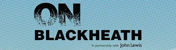 On Blackheath 2014, limited tickets left!