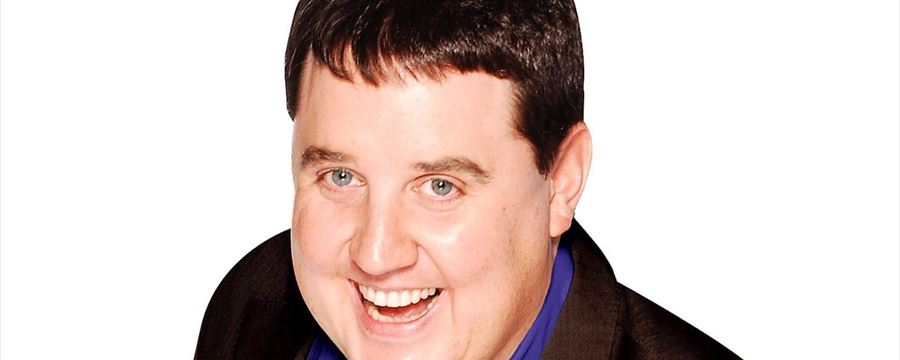 Peter Kay A Very Special Live Q&A