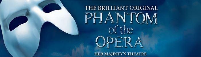 Phantom of the Opera Interview