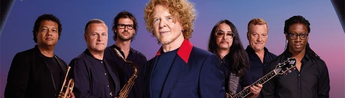 Simply Red 30th Anniversary