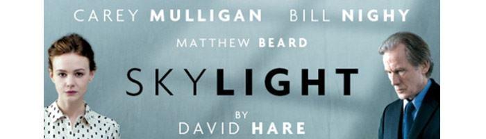 Skylight previews tonight!