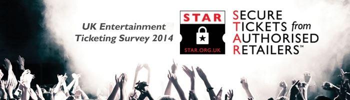 STAR Ticketing Survey