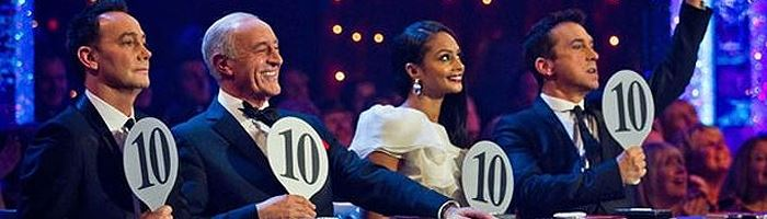 Strictly Come Dancing Live 2015