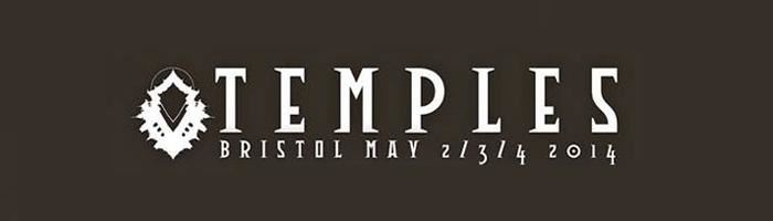 Temples day tickets available
