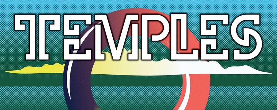 Temples UK Tour