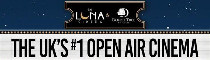 The Luna Cinema 2016