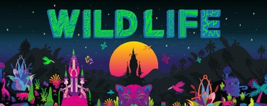 WILD LIFE FESTIVAL ANNOUNCES SECOND WAVE OF 2017 LINE UP