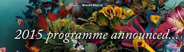 Wilderness 2015