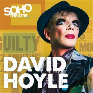 David Hoyle: Diamond