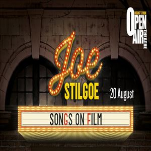 Joe Stilgoe: Songs on Film